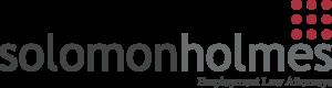 Solomon Holmes