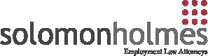 Solomonholmes